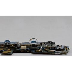 氟素皮膜 電路基板防潮絕緣塗裝 電路板防水 防潑水代工