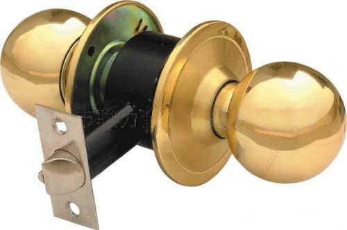 球形锁,执手锁,防盗锁