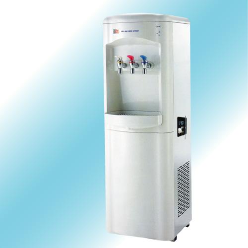 落地式饮水机