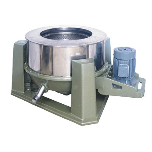 Belt Type Dehydrating Eccentric Machine