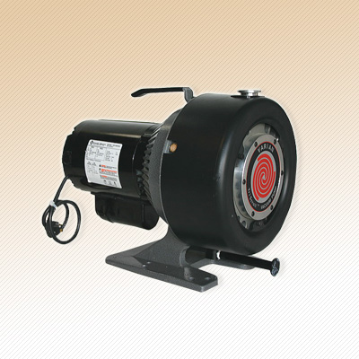 Varian Scroll Pump