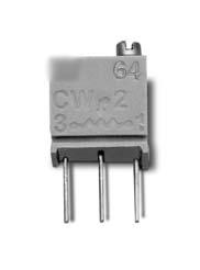 可調電阻,可變電阻,電阻器, Trimmers, Potentiometer, Variable