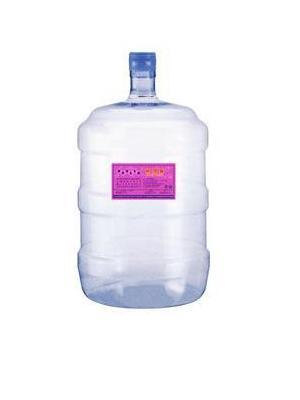 阿波罗5加仑桶装纯净水