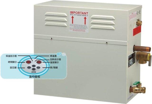 配电室温控箱接线图