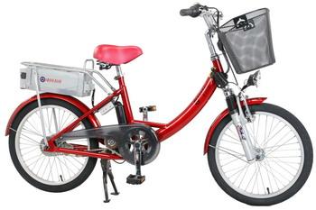 胜一电动自行车