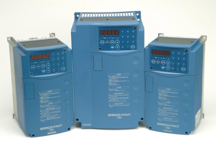 产研sanken 变频器 vm05系列(sbt/shf/spf)
