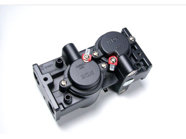控制阀组 热水器电子点火器 控制阀组 产品 昱华电子图片