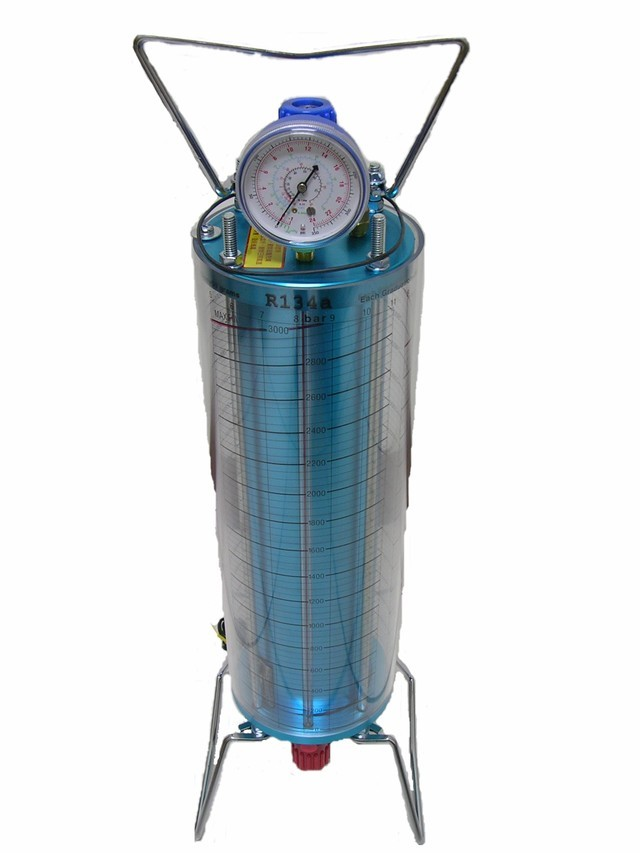 冷媒定量筒(3000CC)