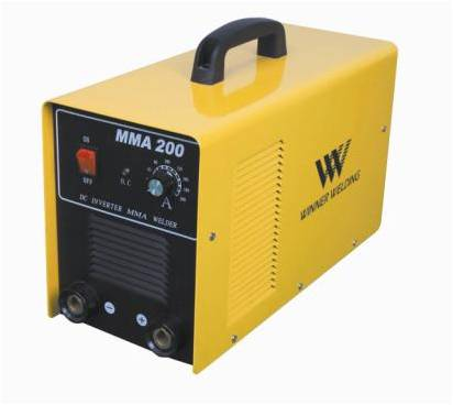mma200 变频式直流电焊机