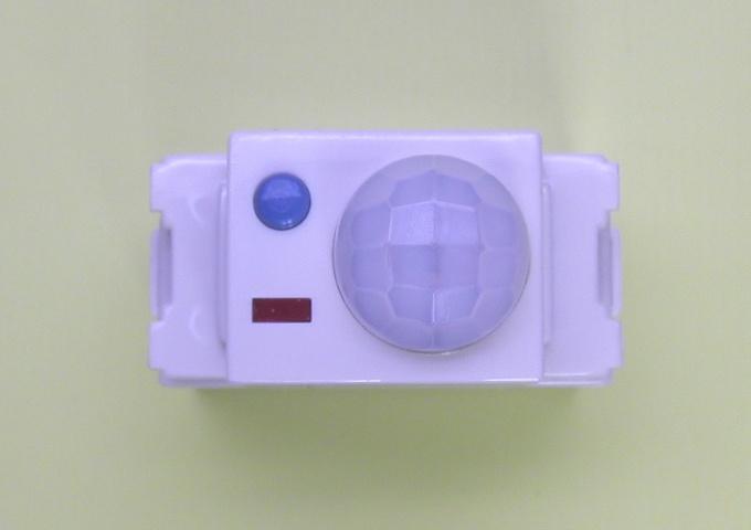 楼梯间两开关控制一电灯电路图