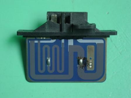 厚膜式汽车空调调速电阻