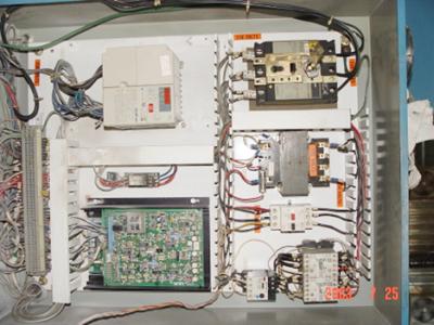 美国kb直流马达转速控制器