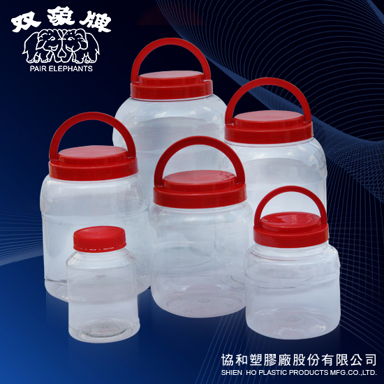 product image PET如意筒