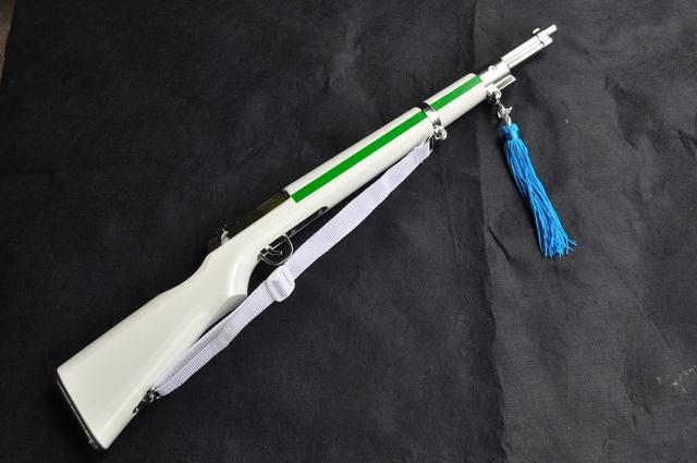 钢珠弹弓枪图纸_木枪托木枪托设计图图片