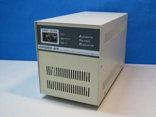 标准输出电压表/独立回授电源及内部有输出监测点端子台/ 桌上型10kva