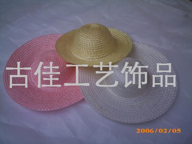 纸壳手工制作大全帽子