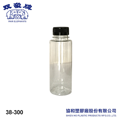 product image PET多用途食品級容器 (320cc)