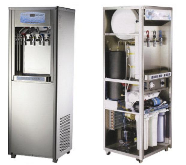 冰温热饮水机