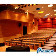 音樂廳隔音工程