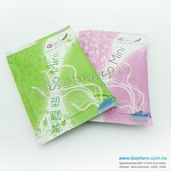 點選瀏覽  三面封鋁袋包裝--粉末充填  大圖