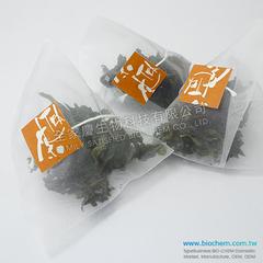 點選瀏覽  茶包代工~三角立體茶包--尼龍包  大圖