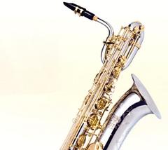Baritone Base Saxophone 產品圖展示