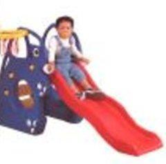 塑膠中空成型溜滑梯