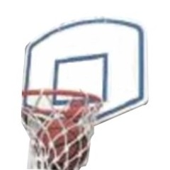 塑膠中空成型籃板