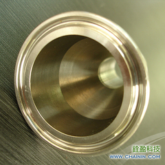 CNC Lathe Processing Hardware parts