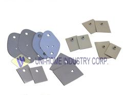 矽膠片,散熱矽膠片,導熱矽膠 產品圖展示
