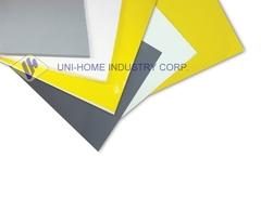 導熱軟矽膠,導熱矽膠片,導熱矽膠 產品圖展示