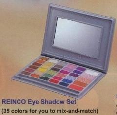蘭客眼影盤 產品圖展示