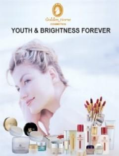 金馬化妝品系列 產品圖展示