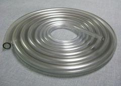 PVC塑膠押出-醫療漸縮管(大小頭)