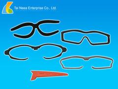 眼鏡海綿 產品圖展示