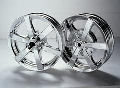 鋁合金鋼圈   aluminum alloy wheels 產品圖展示