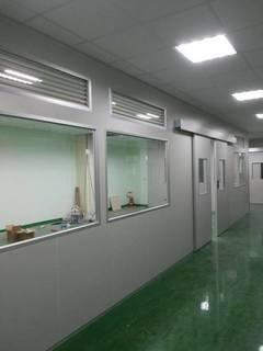 金屬鋼板高隔間