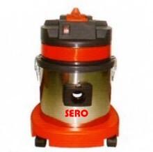 SERO SE-150S 15公升乾濕兩用吸塵器 產品圖展示