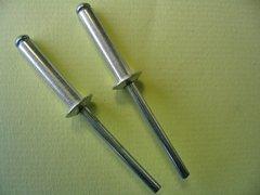 鋁拉釘 產品圖展示