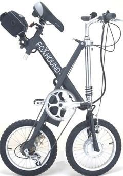 電動自行車 產品圖展示