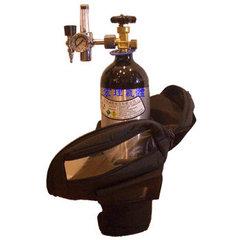 醫療攜帶式氧氣筒 產品圖展示