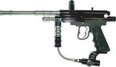 超低壓11mm漆彈槍 產品圖展示