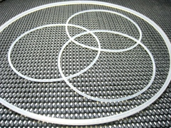 矽膠條迫緊(接圓)