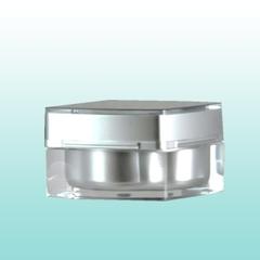 壓克力面霜盒 Cosmetic Acrylic Jars