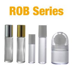 滾珠瓶 滾珠 滾珠管 精油瓶 不銹鋼珠 唇油瓶 唇蜜瓶 精油瓶 化妝品容器 (roll on bot