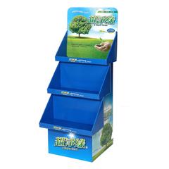 紙製陳列架(紙製展示架)4 產品圖展示