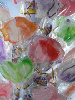 歡樂滿屋派對樹-發光棒棒糖 產品圖展示