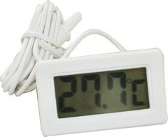 溫度計(數位分離式)