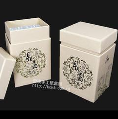 茶葉包裝盒 茶盒 產品圖展示