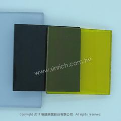 抗靜電PVC板 產品圖展示